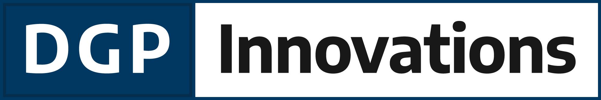 DGP Innovations Logo